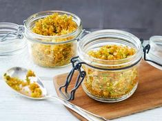 Instant Gemüsebrühe selbst gemacht, ohne Geschmacksverstärker!