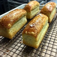 """""""If you have extraordinary bread and extraordinary butter, it's hard to beat bread and butter."""" -Jacques Pepin #TBL3"""