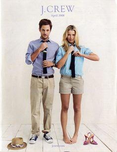 Mens wear love:)