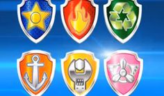 Not to be confused with the badges you can earn on this wiki.