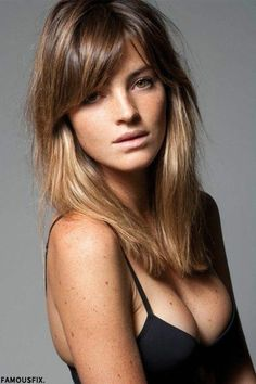 Love Long hairstyles with bangs? wanna give your hair a new look? Long hairstyles with bangs is a good choice for you. Here you will find some super sexy Long hairstyles with bangs, Find the best one for you, Layered Hair With Bangs, Long Layered Hair, Hairstyles With Bangs, Cool Hairstyles, Layered Hairstyles, 2015 Hairstyles, Medium Hairstyles, Braided Hairstyles, Side Fringe Hairstyles