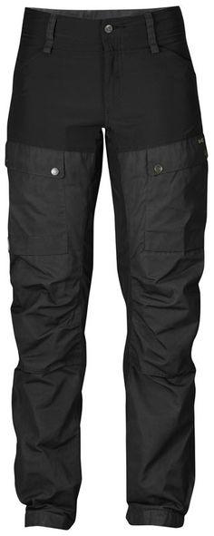 Keb Trousers W Regular | Fjällräven Canada