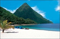 BEST honeymoon ever!!! Can't say enough great things about Jalousie Plantation! Pictures don't do it justice!  Sugar Beach, St. Lucia - Jalousie Plantation