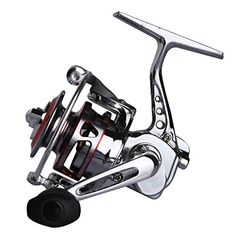 Goture Small Spinning Ice Fishing Reel Collapsible Handle and Metal Shaped Body  https://fishingrodsreelsandgear.com/product/goture-small-spinning-ice-fishing-reel-collapsible-handle-and-metal-shaped-body/  🎣 DURABILITY: high tensile strength aluminium spool; zinc alloy body and rotor; CNC zinc alloy handle; aluminium bail wire; reinforced steel main shaft 🎣 NOVEL DESIGN: with reel foot enlarging caps to suit for rods of various sizes including mini pen rods 🎣 LEFT/R