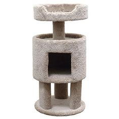wall mounted cat tree thor scandicat. CROCI Arbre à Chat Natural Magnolia 45x45x99 Cm: Amazon.fr: Animalerie | Gatinhowss Pinterest And Wall Mounted Cat Tree Thor Scandicat