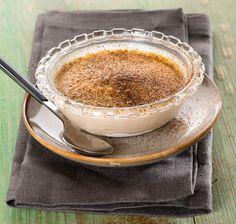 Lo que necesitas saber sobre, Delicioso sambayón de café | aprende más sobre cocina salud y belleza Panna Cotta, Ethnic Recipes, Food, Food Recipes, Cooking, Health And Beauty, Uruguay, Amigos, Essen