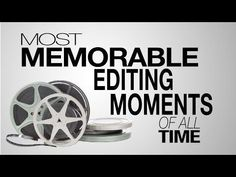 Film School Crash Course: The 10 Most Effective Editing Moments of All Time #FilmSchoolsReview