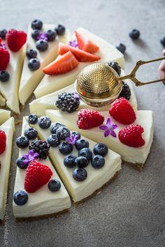 Harvest Moon no Bake Mascarpone Sweet Desserts, Sweet Recipes, Cake Recipes, Snack Recipes, Dessert Recipes, Dessert In A Jar, Sweets Cake, Cupcakes, Recipes From Heaven