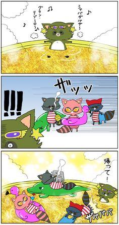 Tesoro / Doflamingo / Corazon / Crocodile One Piece Meme, One Piece Funny, Undertale Cute, Anime, Crocodile, Chibi, Trafalgar Law, Manga, Drawings