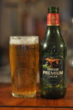 Australia - Cascade Beer Cellar, Beer Club, Premium Beer, Beers Of The World, All Beer, Craft Beer, Beer Bottle, Whiskey, Wine Pairings