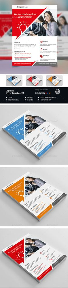 Agency Business Flyer-02