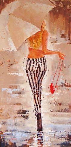 ufukorada:  Swingin Two ~ Laura Lee Zanghetti
