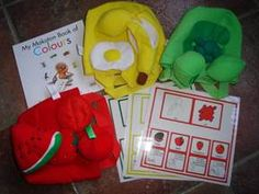 Prompt cards support adults to model signing. This resource combines colours and names. The Makaton colours books creates further opportunities to use the vocabulary. Beyond Words, Speech And Language, Prompt, Vocabulary, Coloring Books, Communication, Names, Colours, Sign