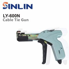 80.00$  Watch now - http://alin7e.worldwells.pw/go.php?t=32770924187 - Cable Tie Run LY-600N Cable Tie Fastening Tool Cable Tie Shackle Tools 0.3-7.9mm 80.00$