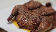 Chicken peri peri (piri piri, pili pili) - @ CASA Veneracion