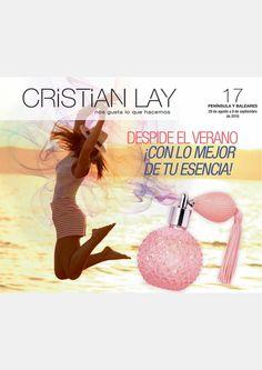 Campaña 17,cristian lay