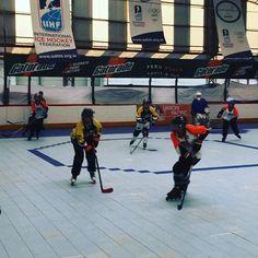 Se largo la Liga de Otoño 2017!!!! #badfish vs #sudestada #liga #roller #hockey #argentina http://ift.tt/2mZ4LtH - http://ift.tt/1HQJd81