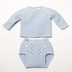 Pepa & Co. is a London-based children's clothing boutique that delivers worldwide. Baby Leggings, Baby Pants, Kids Pants, Knitting For Kids, Baby Knitting Patterns, Baby Patterns, Knitted Baby Clothes, Baby Sweaters, Classic Outfits