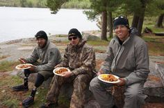 February 2014 / Hunting to Heal: 'Operation One Voice' Inspires Alumni into Action