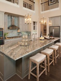 Awesome Kitchen Cabinet Painting Ideas Property