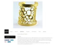 #patriziacorvagliagioielli #patriziacorvaglia #MaisonObjet #parigi #metierdart #craft #lusso #moda #eleganza #design #arredamento