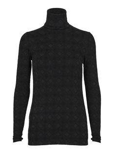 Polin Roll-neck Blouse | Custommade.dk