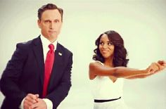 loveisscandalislove, Kerry's so proud…..