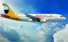 Book your Fastjet Airlines online tickets with us and save up to 30%. Fast Jet now offers some of the cheapest flights online in South Africa. Fly Fastjet today, you may full fill your dreams with Fastjet Airlines in a very cheap budget. So don't think a lot book your cheap flight online plus and any extras to save additional costs, enjoy a happy journey!
