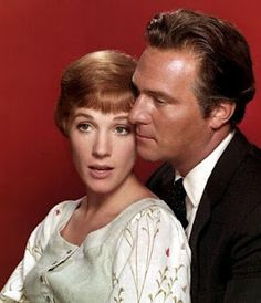 The Sound of Music (1959) Julie Andrews and Christopher Plummer