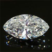 Chameleon Diamond 0.98ct