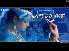Aishwarya Umrao Jaan classic bollywood re-do