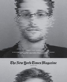 """Gail Bichler on Twitter: """"The latest @NYTmag cover for a story on the making of…"""