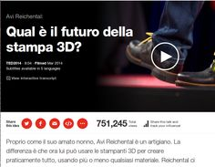 Stampa 3D/ What's next in 3D printing