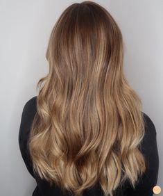 Cut Her Hair, Hair Cuts, Inspo Cheveux, Hair Color Guide, Blonde Hair Looks, Honey Hair, Haircut And Color, Light Hair, Hair Transformation