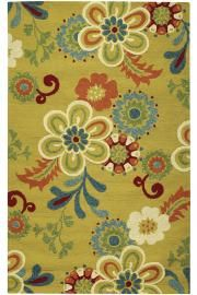 Tilly Area Rug