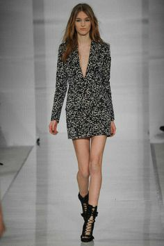 Antonio Berardi | Fall 2014 Ready-to-Wear Collection | Style.com