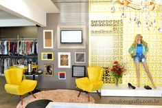 Arquiteta Márcia Pilz - Projetos, Arquitetura e Design de Interiores