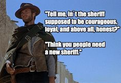 clint eastwood quotes | Clint Eastwood Quotes for RNC Speech