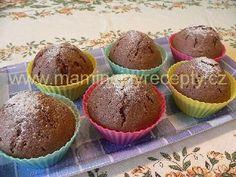 Šárčiny muffiny