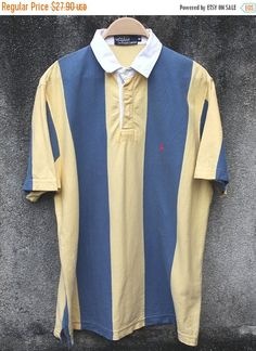 20% OFF Vintage Polo by Ralph Lauren Polo Sport Sportsman Polo