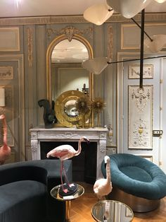 Design Highlights from Paris | La Dolce Vita