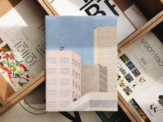 adaymagazine - Tokyo Art Book Fair : เทศกาลหนังสือศิลปะแสนดีต่อสมองและหัวใจของโตเกียว - a day magazine