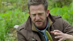 Gardeners' World, the rise of alien invasive plants -  Lewis Cottage - D...