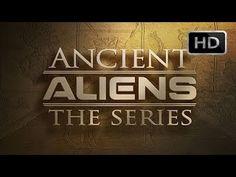 Ancient Aliens Season 7 Episode 17【HD】