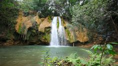 Showing item 6 of 9. Los Haitises National Park - Samana - Ministry of Tourism of the Dominican Republic
