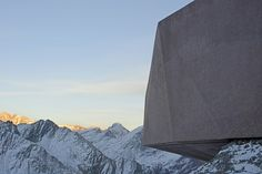 The Timmelsjoch Experience / Werner Tscholl Architects (16)