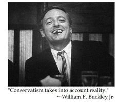 The District of Calamity: William F. Buckley on Conservatism