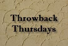 Each week we provide you with a picture from decades past!