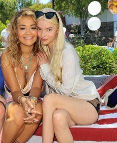 Anya Taylor Joy Split, Ali Larter, Rita Ora, Celebs, Celebrities, Oras, Bikinis, Swimwear, Photo And Video