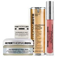 Peter Thomas Roth UnWrinkle Kit - 20% Off Code FAB20